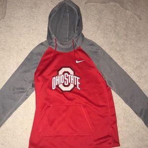NIKE Ohio State Sweatshirt!